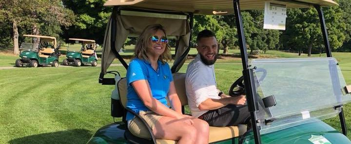 2019 RYP Golf Outing